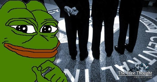 CIA, Obama and major media outlets trolled by 4chan fanfiction asserting Donald Trump was being blackmailed by Russian spies