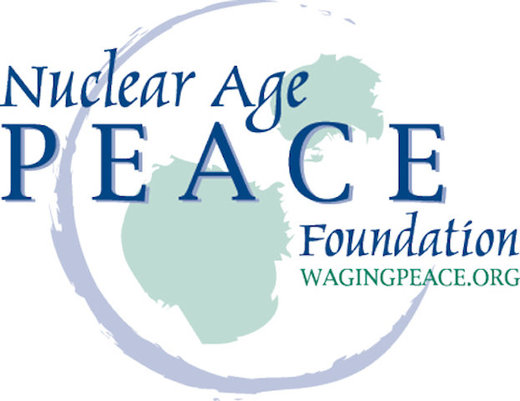Open letter to President-elect Donald Trump on nuclear disarmament