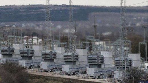 Ukraine power cut 'was judged cyber-attack', Russia to blame