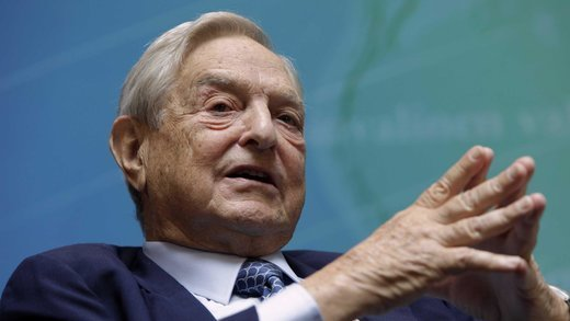 Hungary plans to crack down on all Soros-backed NGOs