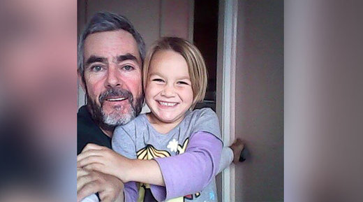 Missing 6yo girl & her father sail into Australia after month at sea