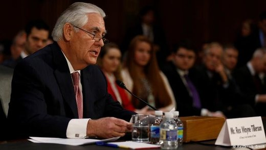 Will Tillerson's Senate hearing set Trump Administration benchmarks for foreign policy with Russia?