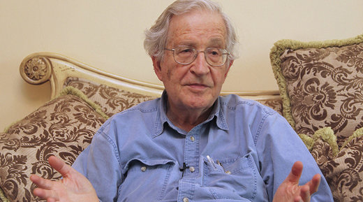 Noam Chomsky: Private capital-dominated US health care system is about to get worse