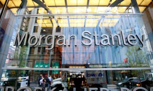 The price of doing business: Morgan Stanley fined $13million for overbilling clients