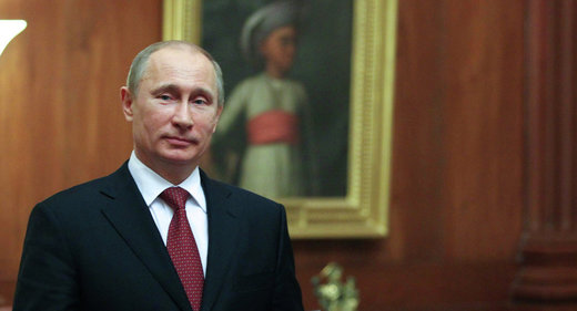 Creating a multipolar world: Why Putin should visit South Asia in 2017
