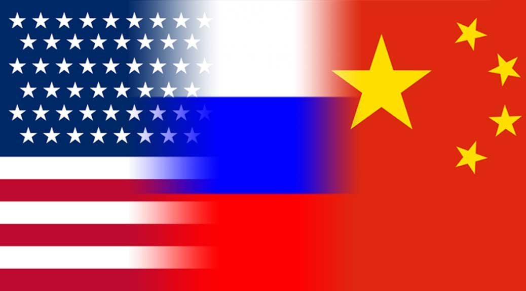 Donald Trump and Russia and China: The Art of the Deal ...