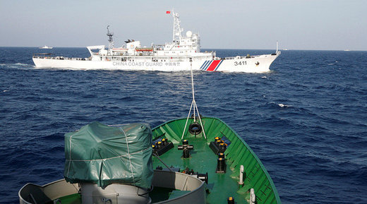 No need for US interference: China and Vietnam pledge to ...