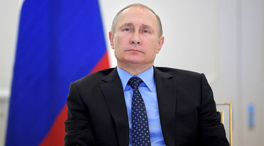 Putin: 'Maidan' maybe coming to DC this week - Fake news makers 'worse than prostitutes'