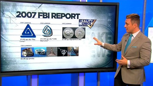 Establishment media goes nuts after Ben Swann airs segment investigating #PizzaGate - See the evidence for yourself