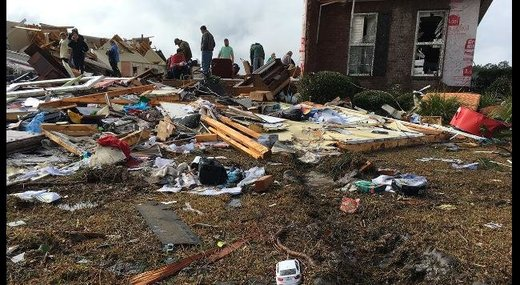 Image result for 19 dead in deadly storms