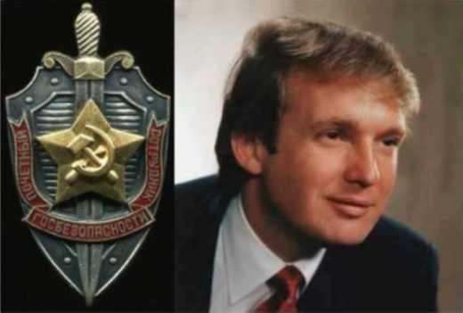 BREAKING: Major KGB Announcement From Putin About Donald Trump, New US President!