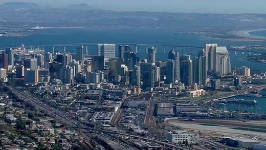 Mysterious boom rattles San Diego residents