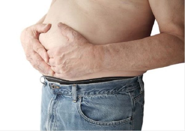 341238 What Causes Abdominal Bloating