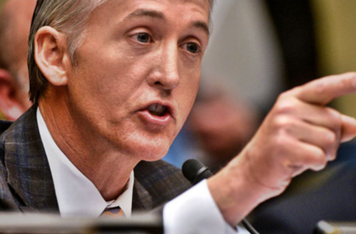 Gowdy: Dems 'more interested in politics' than truth about 'Russian election meddling'