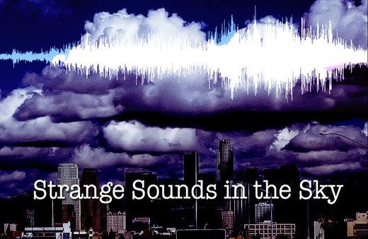 Risultati immagini per strange sound apocalypse