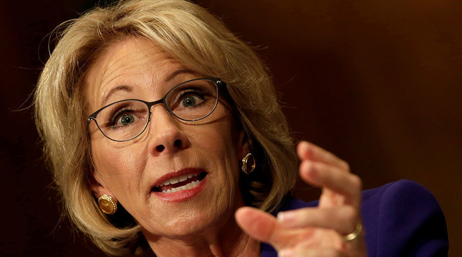 betsy devos - photo #25