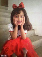 © Unknown -- Zabita w nalocie: Nora al-Aliki, 8-letnia córka Anwara al-Aliki, amerykańskiego muzułmańskiego imama, który został zabity w Jemenie w amerykańskim ataku dronowym w 2011 roku