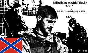 givi assassination donbass RIP