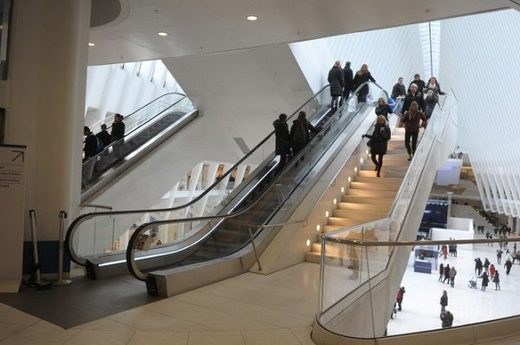 Teacher From New Jersey Falls To Her Death From Escalator