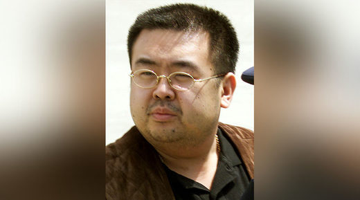 Half-brother of N. Korean leader dead in Malaysia, reports claim he was murdered: Update female suspect detained