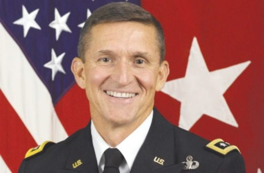 National Security Advisor Flynn fired after just one month in office, supposedly for 'speaking with Russian ambassador to US' (UPDATES)