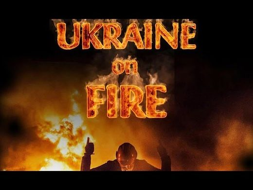 Ukraine on Fire: The Oliver Stone documentary the US Empire doesn't want you to see