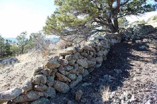 Secrets of the Saguache stone snakes in Colorado