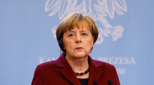 2 of 3 Germans want Merkel out, while Social Democrats make unforeseen gains - according to poll