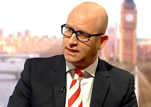 UKIP leader Nuttall: Blatant spike in post-Brexit hate crime is 'fabricated'