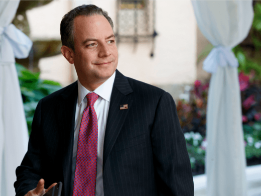 Anonymous sources close to Trump say Reince Priebus future in doubt