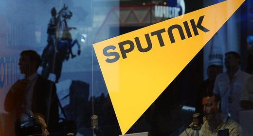Russian ambassador: Targeted campaign by West against RT, Sputnik casts their superior reporting as 'hacking'
