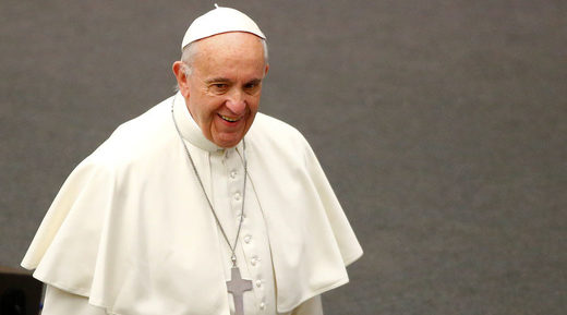 Pope Francis: Indigenous groups must give consent over activities affecting their lands
