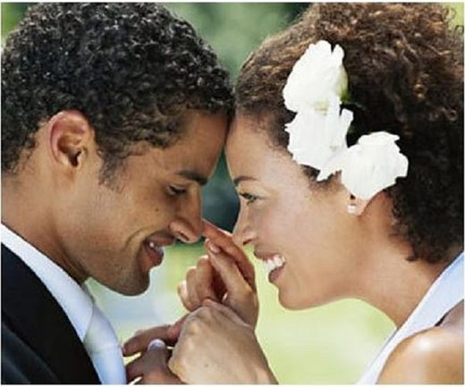 Married people found to have lower levels of stress hormone