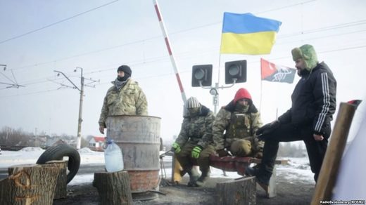 Kiev declares state of emergency in energy sector due to coal supply blockade