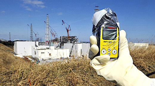 After six years of meltdown Fukushima is getting worse, radiation now at unimaginable levels