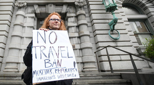 Trump drops appeal of travel ban, will issue new executive order instead