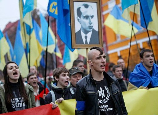 Ukrainian nationalists release latest 'manifesto'
