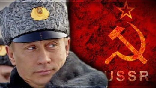 Putin on Lenin and Communism: 'WW1 and Bolshevik Revolution destroyed Russia'