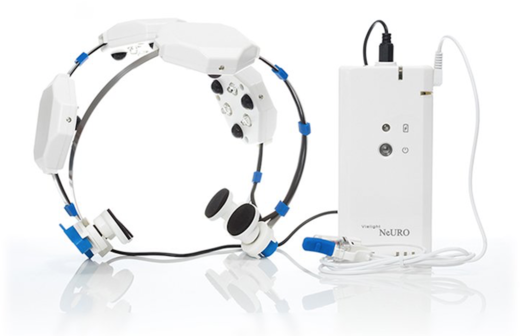 VieLight Neuro device