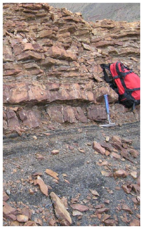 Permian-Triassic boundary