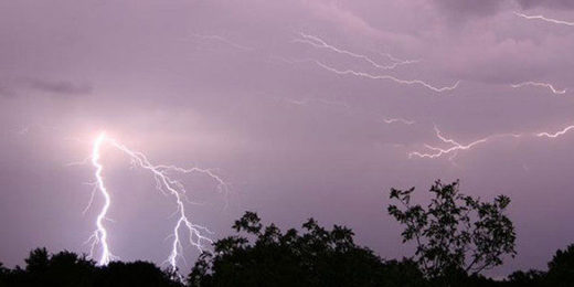 Five killed by lightning strikes across Bangladesh