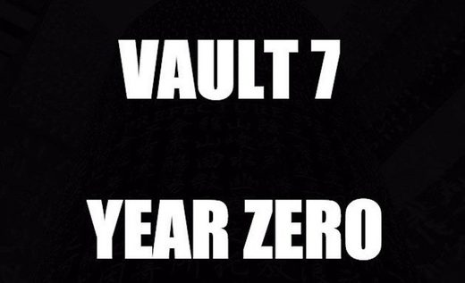 Behind the Headlines: Vault 7, Year Zero, WikiLeaks: CIA Exposed Doing Things the CIA Is Known To Do