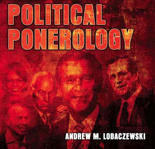 Ponerized United States: How the American Republic was taken over by political cliques of criminally insane psychopaths