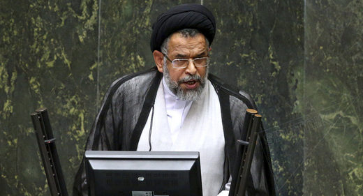 Intelligence Minister: Iran installed intel devices in Syria to track terrorists movements
