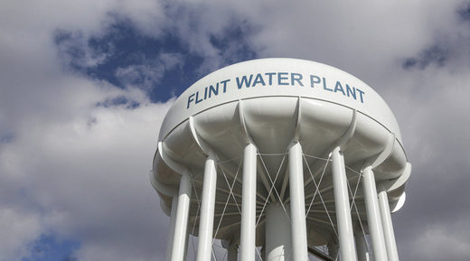 Flint official gets probation over failing to report an outbreak of Legionnaires' disease