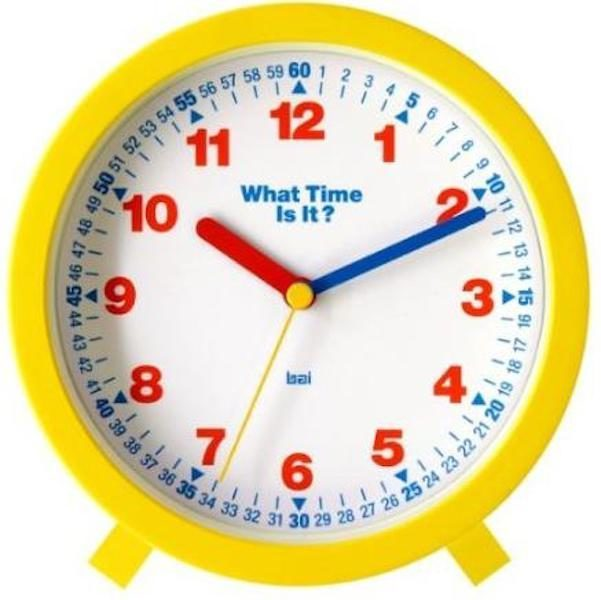 Four in five Oklahoma City students can't read clocks ...