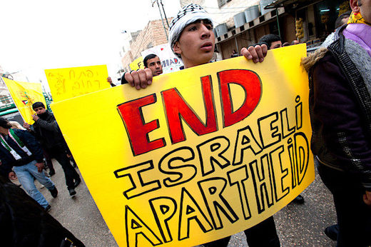 sign end apartheid