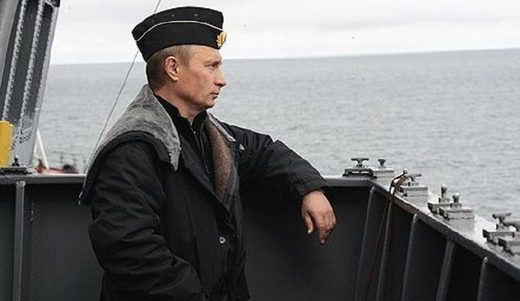Cuts in military spending heralds Russia's plans for European invasion!