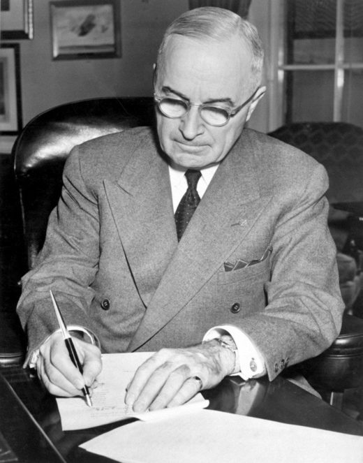 'A government all of its own': Truman was right about the CIA
