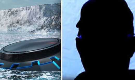 Linda Moulton Howe interview with UFO whistleblower: Ex-US Naval officer 'saw entrance to secret alien base in Antarctica'